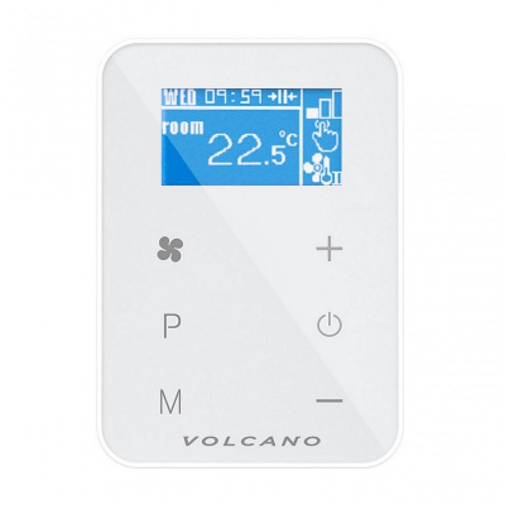 Volcano VR Control Panel